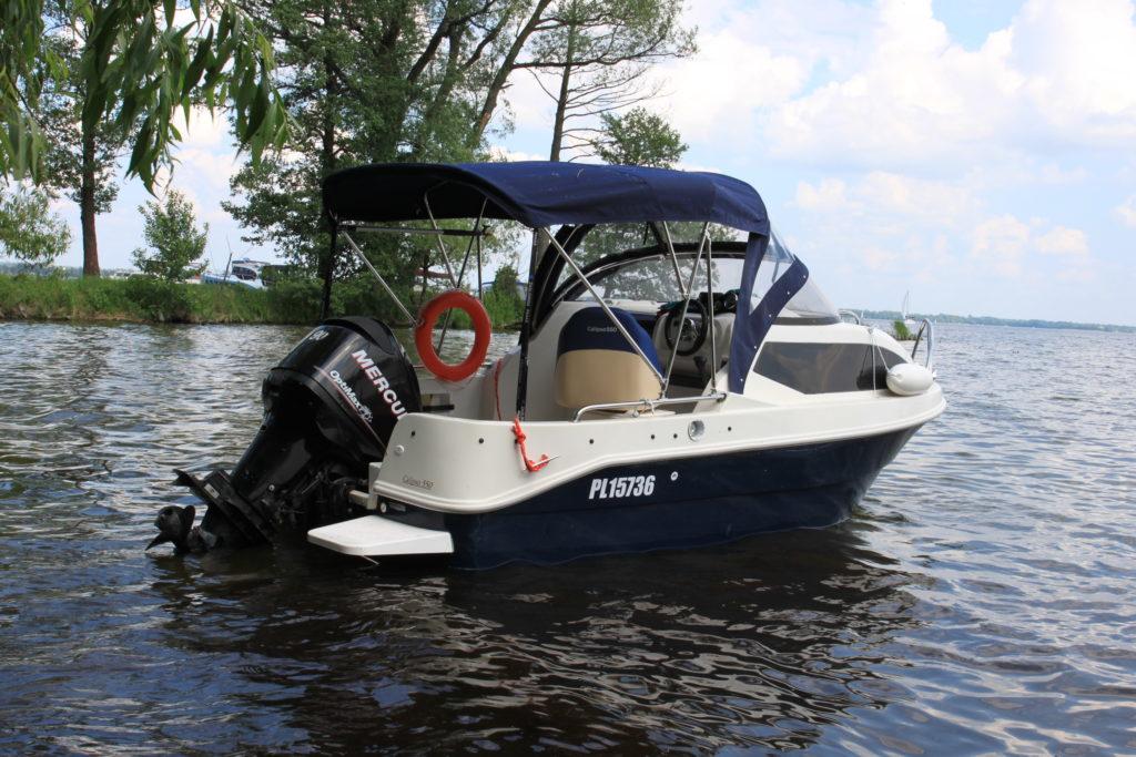 Calipso 550 Calipso Yacht